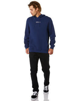 BLUE VOID MENS CLOTHING HURLEY JUMPERS - CT0704433