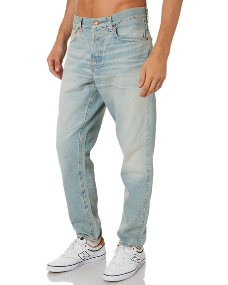 EPIC WASH MENS CLOTHING NUDIE JEANS CO JEANS - 112940EPWSH