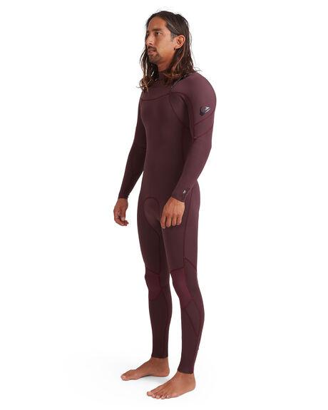 FUDGE BOARDSPORTS SURF QUIKSILVER MENS - EQYW103085-RST0