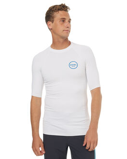 WHITE SURF RASHVESTS XCEL MENS - MLC40517WHT
