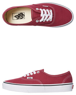 DRY ROSE WOMENS FOOTWEAR VANS SNEAKERS - SSVNA38EMU64DRYRW