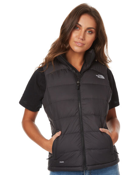 The North Face Womens Nuptse 2 Down Insulation Vest Tnf