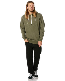 OLIVE MARLE MENS CLOTHING SWELL JUMPERS - S5184453OLVMA