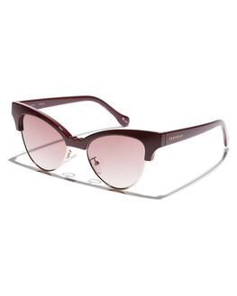 PLUM WOMENS ACCESSORIES SEAFOLLY SUNGLASSES - SEA1912614PLU