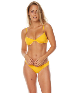 MELON WOMENS SWIMWEAR BILLABONG BIKINI BOTTOMS - 6571564MLN