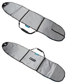 SILVER BOARDSPORTS SURF FAR KING BOARDCOVERS - 1320SIL96