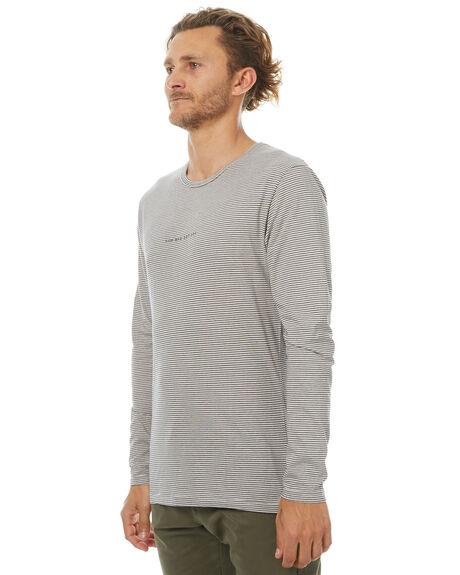 BEIGE MENS CLOTHING RPM TEES - 7PMT08ABGE