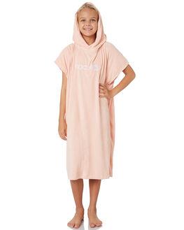 PEACH KIDS GIRLS RIP CURL TOWELS - JTWAB10165