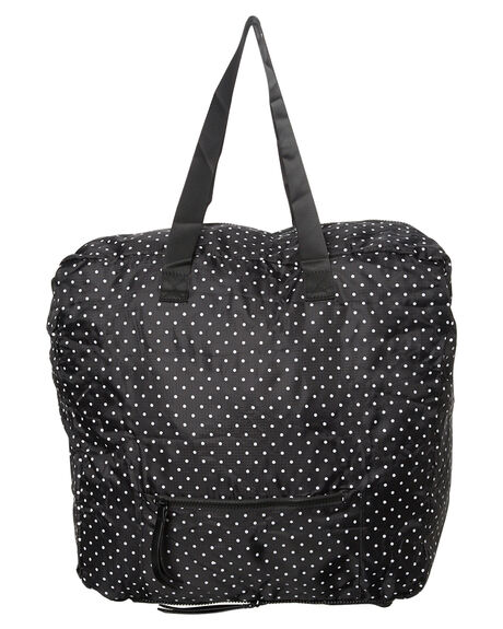 BLACK WOMENS ACCESSORIES SWELL BAGS - S81741587BLK