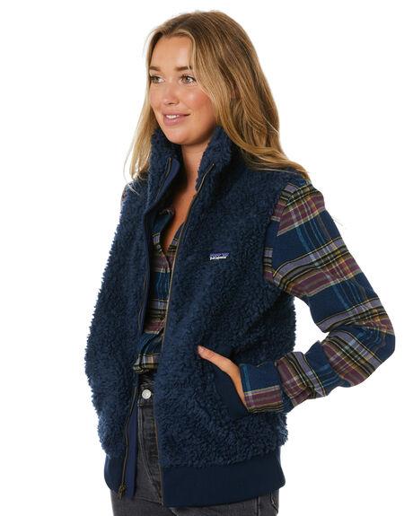 NEW NAVY WOMENS CLOTHING PATAGONIA JACKETS - 25120NENA