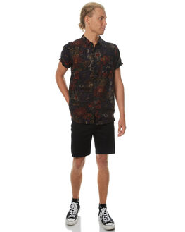 MULTI MENS CLOTHING ROLLAS SHIRTS - 10430628