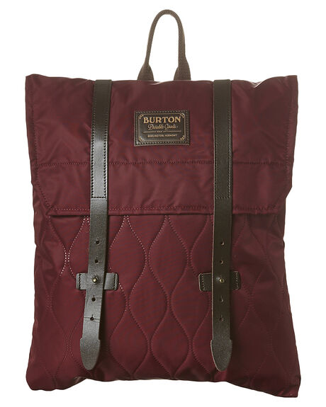 cc1fd98dc346 Burton Womens Taylor Backpack - Quilted Zinfandel