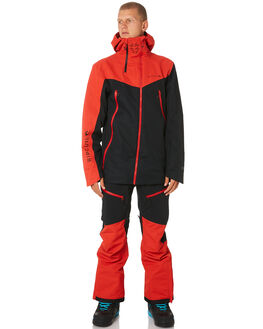 AURORA RED BOARDSPORTS SNOW RIP CURL MENS - SCPBQ49000