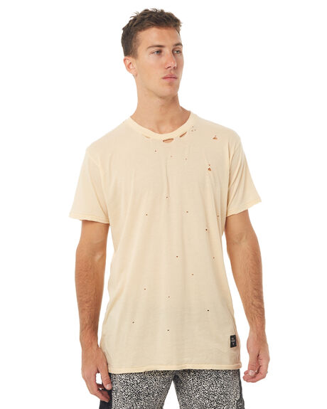 PEANUT SHELL OUTLET MENS THE PEOPLE VS TEES - MOTHTEE-PS