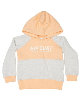 PEACH KIDS TODDLER GIRLS RIP CURL JUMPERS - FFEAQ10165