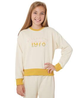 COOL WIP KIDS GIRLS BILLABONG JUMPERS + JACKETS - 5595731CWP