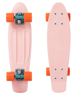 CACTUS WONDERLUST BOARDSPORTS SKATE PENNY COMPLETES - PNYCOMP22484CCTS
