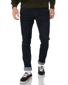 RINSE INDIGO MENS CLOTHING WRANGLER JEANS - W-901334-Q13RNSIND