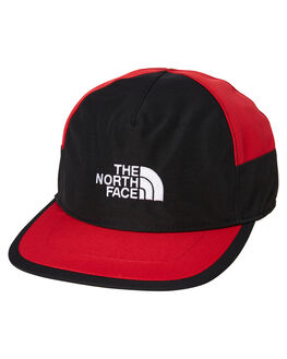 TNF RED MENS ACCESSORIES THE NORTH FACE HEADWEAR - NF0A3FFJ682