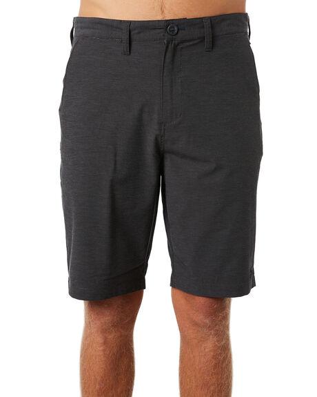 ASPHALT MENS CLOTHING BILLABONG SHORTS - 9581709ASP