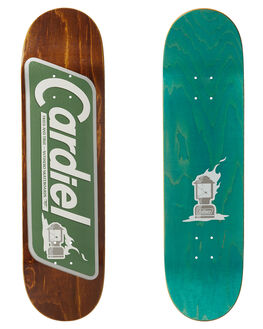 MULTI SKATE DECKS ANTI HERO  - CQUIKMULTI