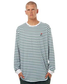 BOTTLE MENS CLOTHING STUSSY TEES - ST072100BTTL