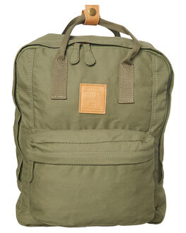 SAGE MENS ACCESSORIES BILLABONG BAGS - 6672010BSGE