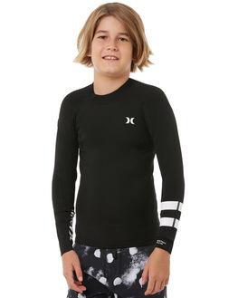BLACK BOARDSPORTS SURF HURLEY BOYS - 92216800A