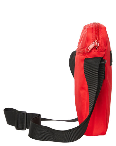 RED WOMENS ACCESSORIES HUFFER BAGS + BACKPACKS - ABA84J4801RED