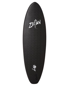 BLACK WHITE BOARDSPORTS SURF DRAG PERFORMANCE - DBCZOLTAN56BLKW