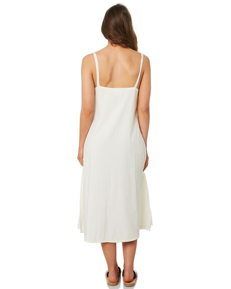 CREAM OUTLET WOMENS ZULU AND ZEPHYR DRESSES - ZZ2761CRM