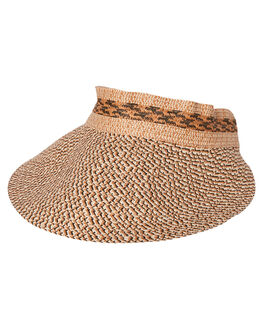 COPPER SAGE WOMENS ACCESSORIES RUSTY HEADWEAR - HVL0282CPS