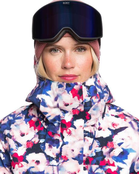 MAZARINE BLUE BOARDSPORTS SNOW ROXY WOMENS - ERJTJ03288-PRR1