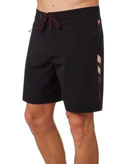 BLACK BLACK MENS CLOTHING HURLEY BOARDSHORTS - BQ4194010