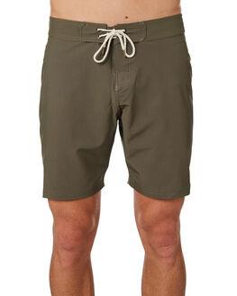 GROVE MENS CLOTHING MCTAVISH BOARDSHORTS - MS-18BS-03GROV