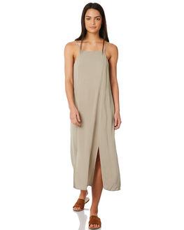 SAGE WOMENS CLOTHING ELWOOD DRESSES - W84727SAGE