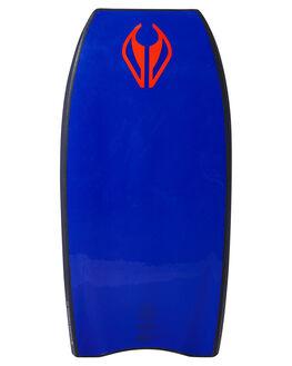 DARK BLUE ELECTRIC BOARDSPORTS SURF NMD BODYBOARDS BOARDS - N19CON43DBDBLUE