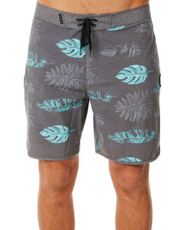 BLACK BLACK MENS CLOTHING HURLEY BOARDSHORTS - AQ3657010