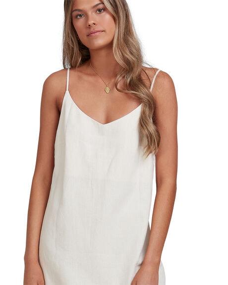SALT CRYSTAL WOMENS CLOTHING BILLABONG DRESSES - 6513477-SCY