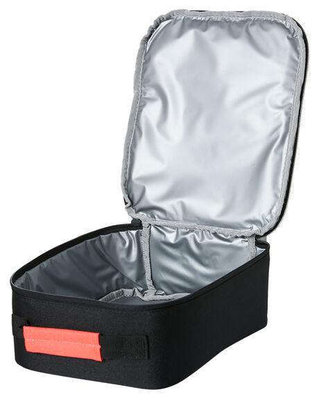 BLACK KIDS BOYS HURLEY BAGS + BACKPACKS - HH9A7099023