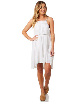 WHITE OUT WOMENS CLOTHING O'NEILL DRESSES - 452160144J