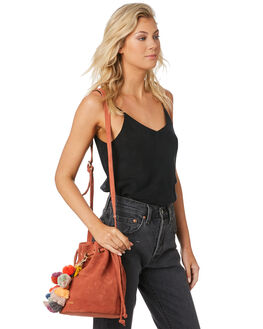 CLAY WOMENS ACCESSORIES THE WOLF GANG BAGS + BACKPACKS - TWGW19A07CLY