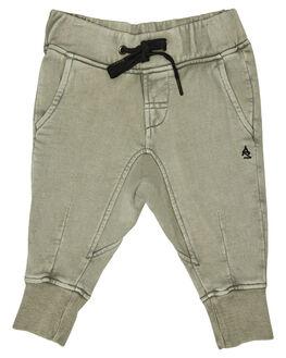 SEA SPRAY KIDS TODDLER BOYS ALPHABET SOUP PANTS - AS-KFC8231SEASP
