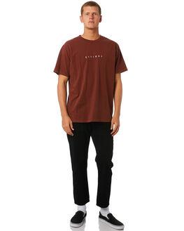 PORT MENS CLOTHING THRILLS TEES - TW9-100HPORT