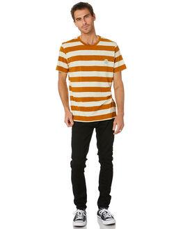 AMBER MENS CLOTHING NUDIE JEANS CO TEES - 131699C26