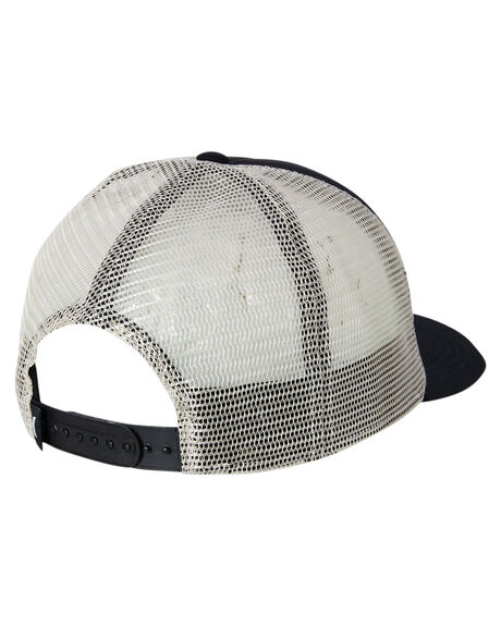 BLACK WOMENS ACCESSORIES HURLEY HEADWEAR - CW1728010