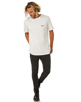 OFF WHITE MENS CLOTHING INSIGHT TEES - 5000004823OFFWH