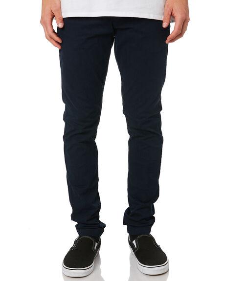 DEEP BLUE MENS CLOTHING DR DENIM PANTS - 1310101-204