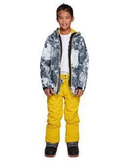 SULPHUR BOARDSPORTS SNOW QUIKSILVER KIDS - EQBTP03026-GJC0