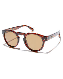 POLISHED TORT MENS ACCESSORIES LOCAL SUPPLY SUNGLASSES - FREEWAYTLP3